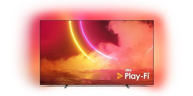 DTS cập nhật tính năng mới cho Play-Fi, có thể kết hợp sử dụng với smart TV