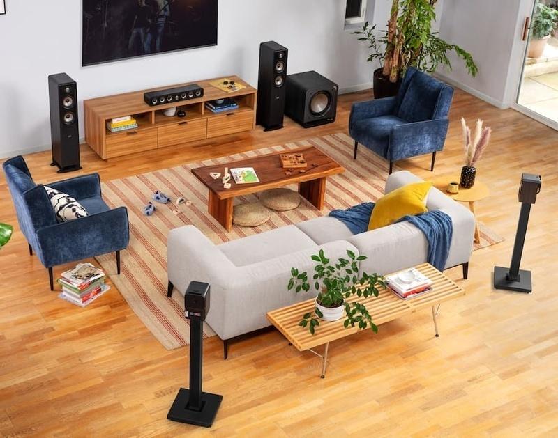 Polk Audio Signature Elite Series: Tiếp nối thành công từ thế hệ tiền nhiệm Signature Series