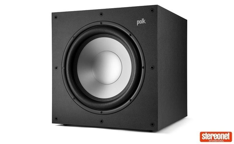 Monitor XT Series: Dòng loa nghe nhạc, xem phim chất lượng cao, giá hợp lý từ Polk Audio