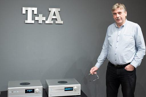 T+A công bố kế hoạch thay đổi nhân sự ở bộ phận phát triển
