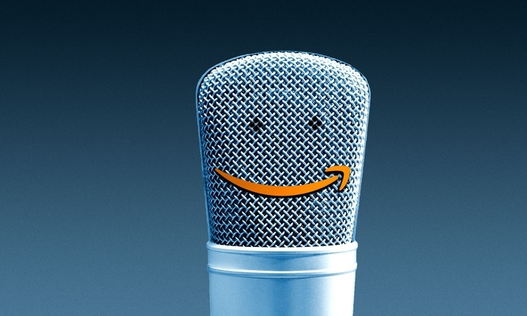 Tiếp bước Spotify, Amazon chuẩn bị lấn sang sang mảng dịch vụ live audio