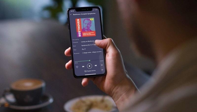 Apple chuẩn bị ra mắt ứng dụng nghe nhạc cổ điển với thương vụ mua lại Primephonic