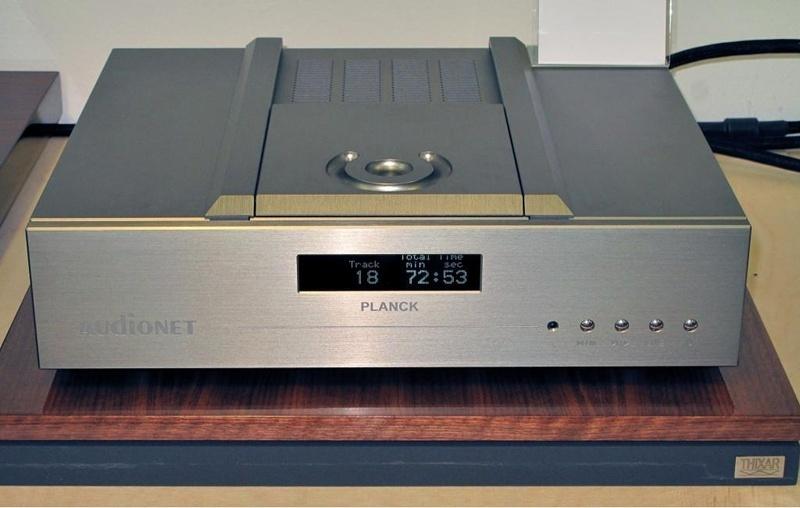 AudioNET Planck: Nâng cấp tối đa trải nghiệm nghe nhạc từ bộ sưu tập CD