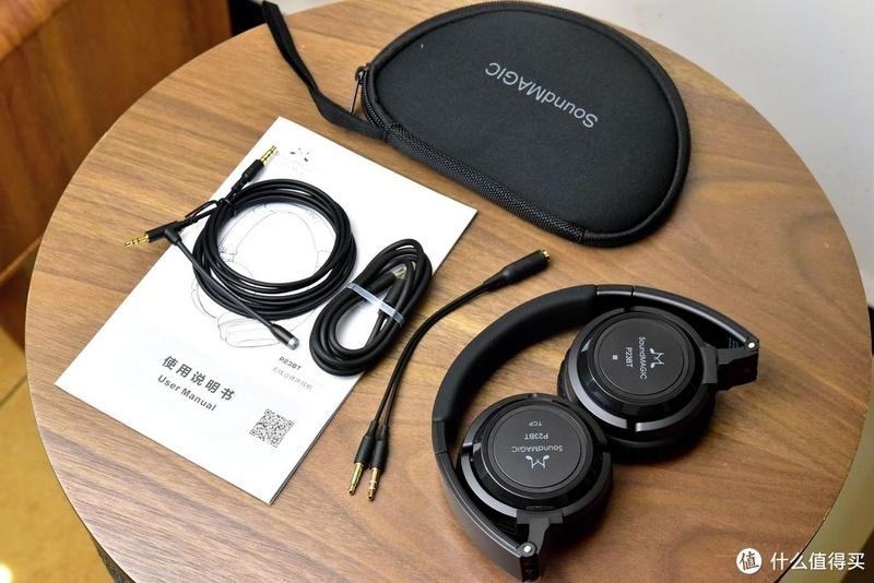 SoundMagic trình làng tai nghe không dây P23BT: Hỗ trợ aptX HD, pin 60 tiếng, giá chỉ 69 USD
