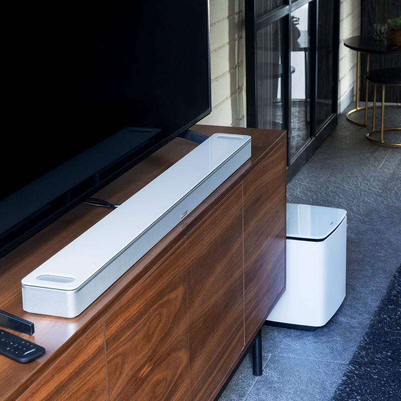 Bose tham gia thị trường loa Dolby Atmos với loa thông minh Smart Soundbar 900