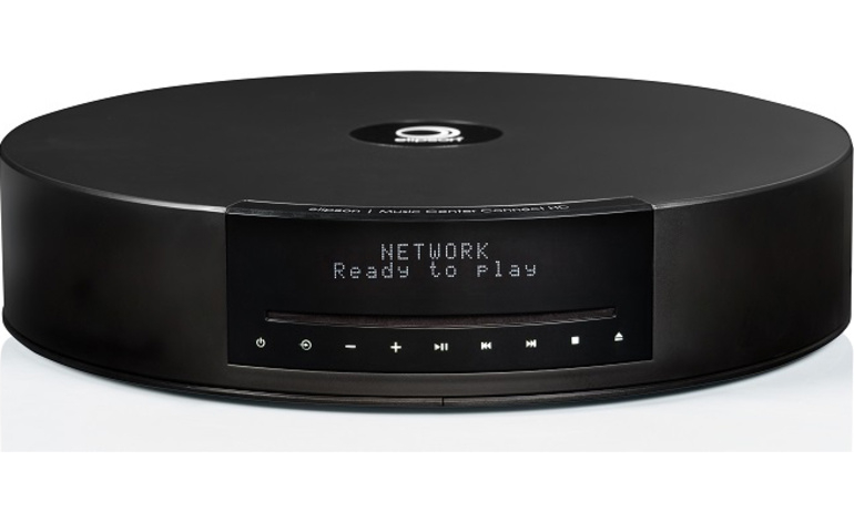 Elipson ra mắt hệ thống all-in-one cao cấp Music Centre Connect HD