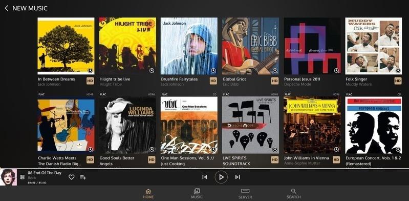 Leema Acoustics nâng cấp đầu phát nhạc số hi-end Sirius với InnuOS 2.0