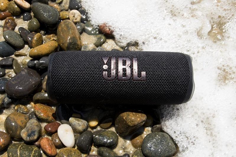 JBL ra mắt loa di động Flip 6: Cải tiến từ ngoại hình đến tính năng