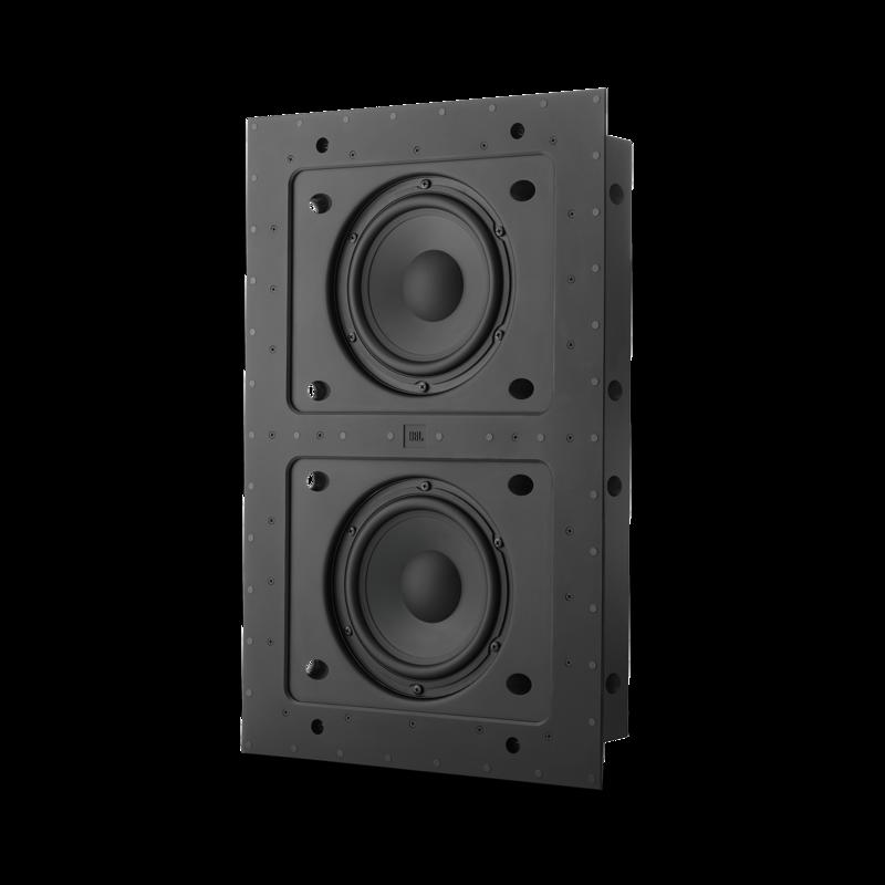 JBL Synthesis giới thiệu bộ sản phẩm SDP-58 và SDR-38