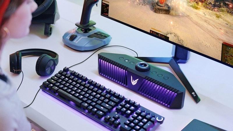 LG ra mắt soundbar UltraGear Gaming Speaker GP9: Giải pháp âm thanh hấp dẫn cho game thủ