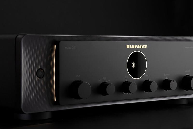 Marantz Model 30: Khẳng định đẳng cấp ampli tích hợp hạng sang