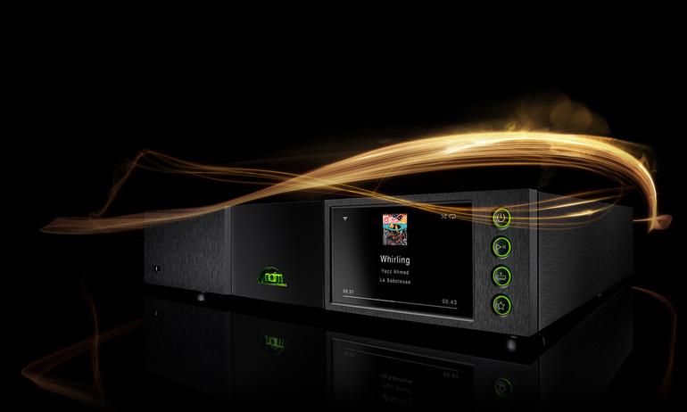 NAIM cập nhật tính năng TIDAL Connect cho loạt đầu phát nhạc số cao cấp