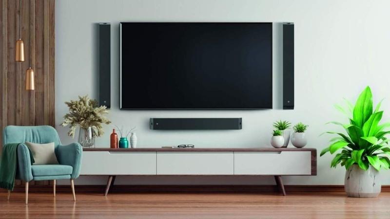 Focal giới thiệu dòng loa gắn tường On Wall 300: Đem lại vẻ gọn gàng cho phòng nghe nhìn giải trí