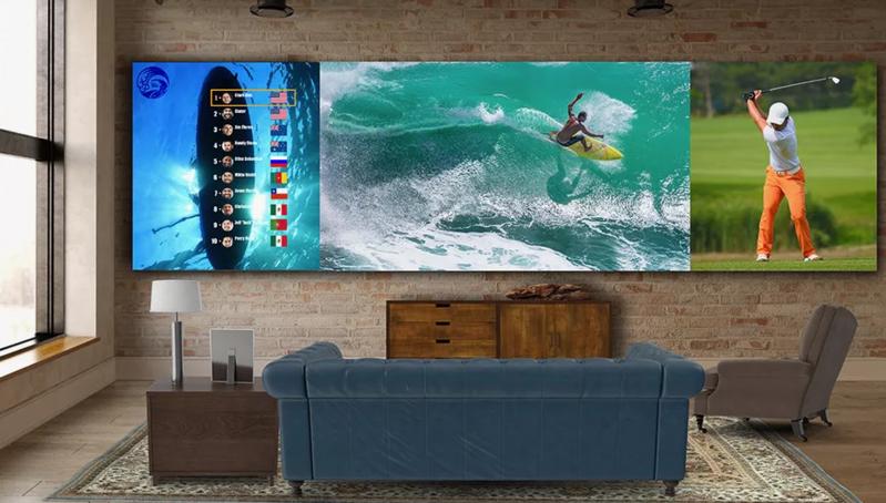 LG chính thức mở bán dòng TV DVLED dành cho nhóm khách hàng cá nhân