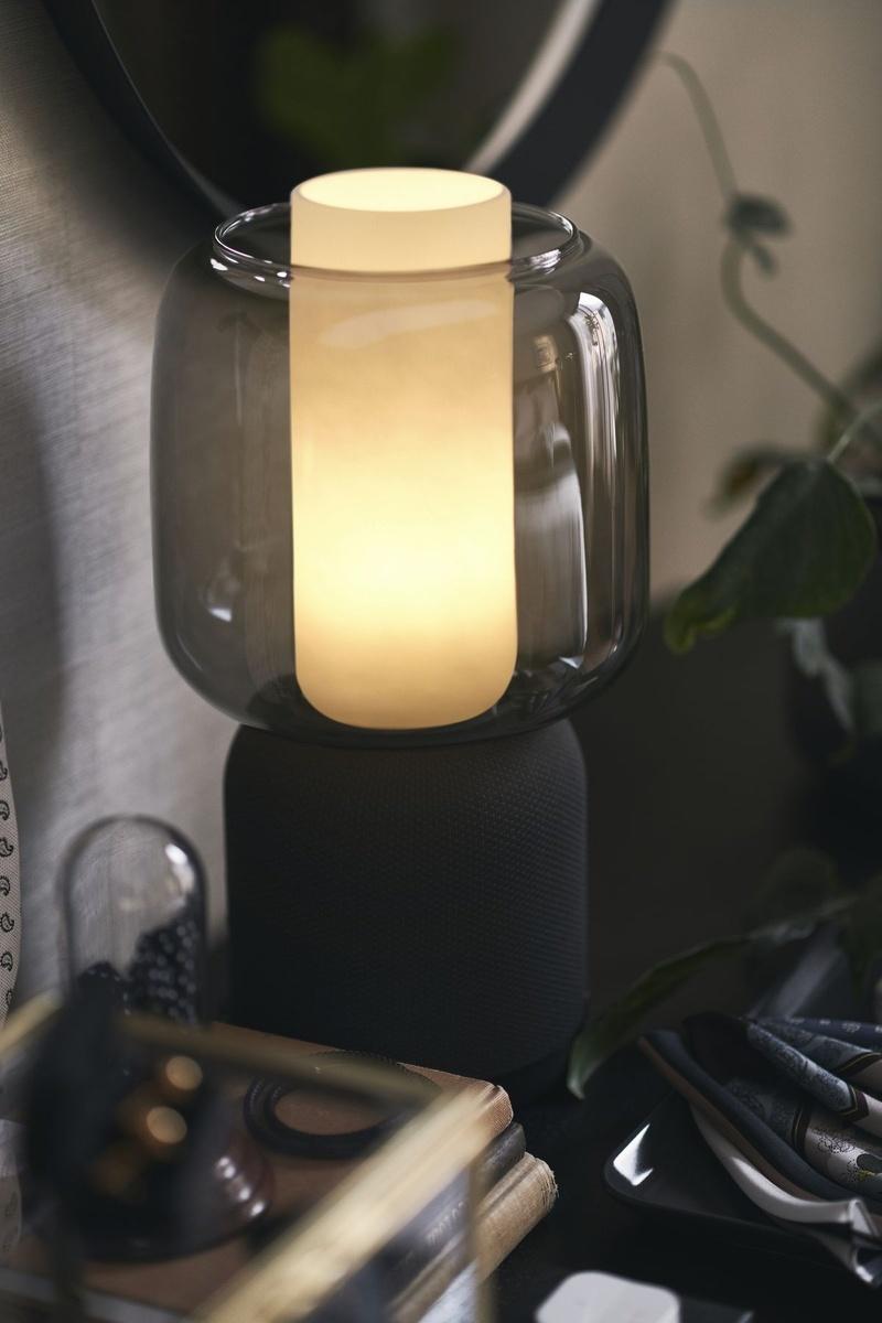Loa đèn bàn Symfonisk đã chính thức có mặt trên thị trường