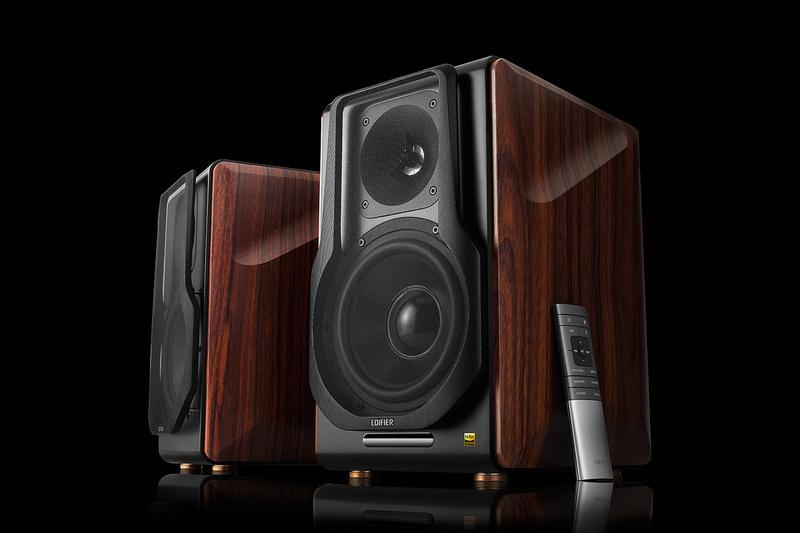 Audio Choice trở thành nhà phân phối chính thức thương hiệu Edifier tại Việt Nam