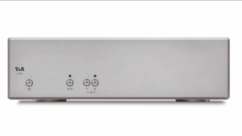 T+A chính thức ra mắt Series 200: Thiết kế nhỏ gọn, cấu hình cao cấp