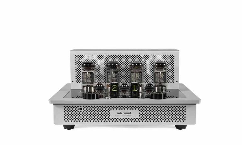 Audio Research chính thức mở bán ampli đèn tích hợp I/50