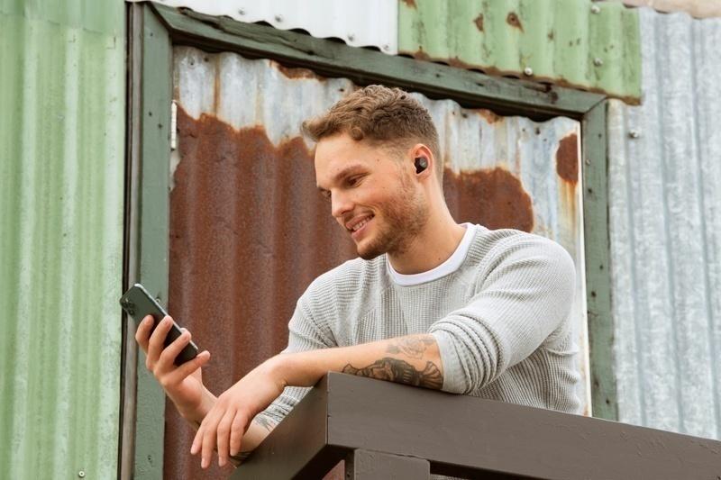 Sennheiser ra mắt tai nghe true-wireless CX Plus True Wireless: Chất âm hấp dẫn, công nghệ đặc sắc