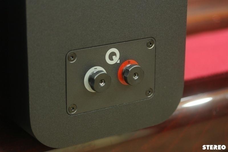 Mở hộp Q Acoustics M20: Ngoại hình đẹp, nhiều tính năng đáp ứng mọi nhu cầu giải trí