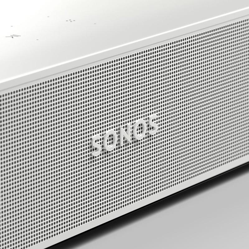 Sonos giới thiệu Beam Gen 2: Phiên bản Dolby Atmos của chiếc soundbar thành công Sonos Beam