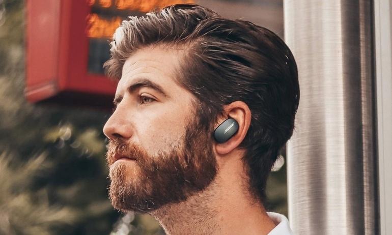 Bose tung bản nâng cấp bổ sung hàng loạt tính năng hấp dẫn cho QuietComfort Earbuds