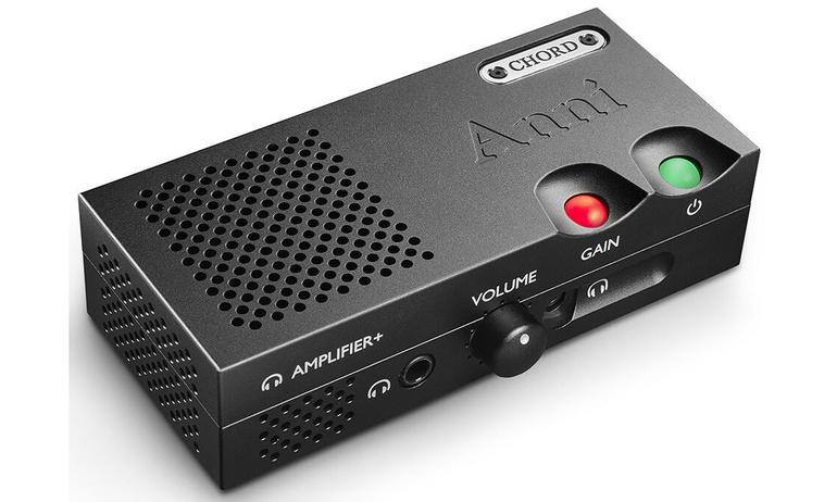Chord Electronics ra mắt Anni: Siêu phẩm desktop amp với công nghệ khuếch đại ULTIMA