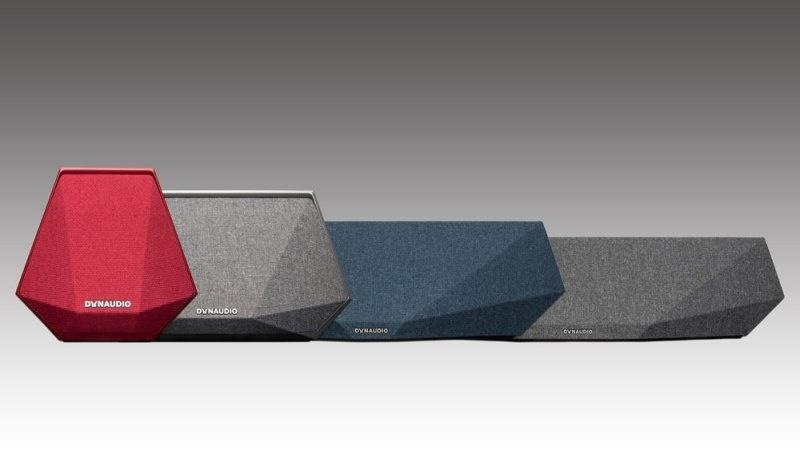 Dynaudio Music 3: Loa di động thông minh với thiết kế tinh tế theo phong cách Bắc Âu