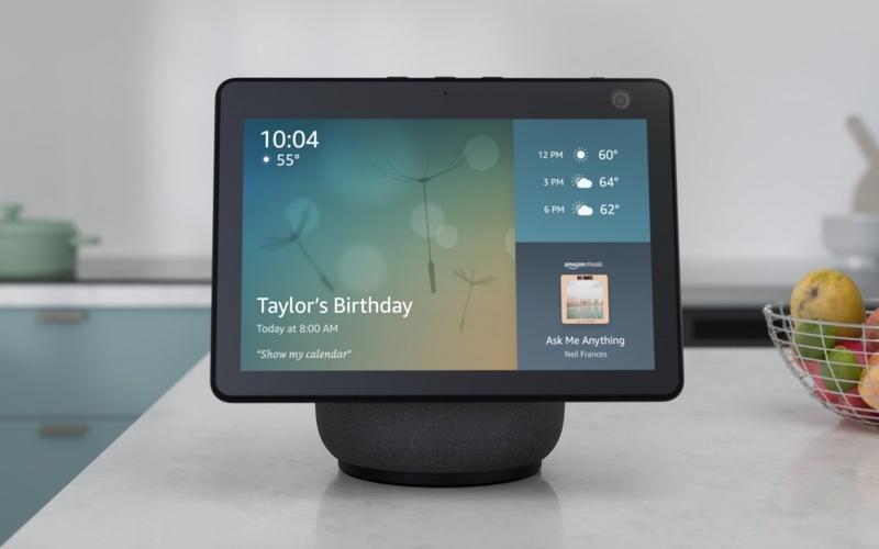 Amazon chuẩn bị ra mắt soundbar Alexa cùng loạt loa Echo mới