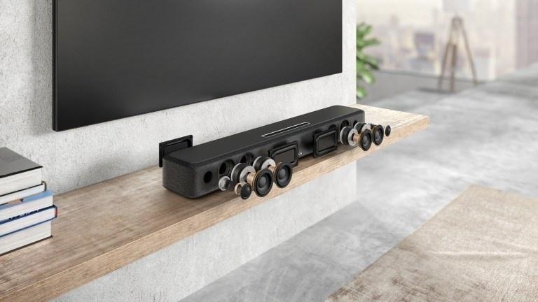 Nâng cấp chất lượng âm thanh của TV với Denon Home Sound Bar 550