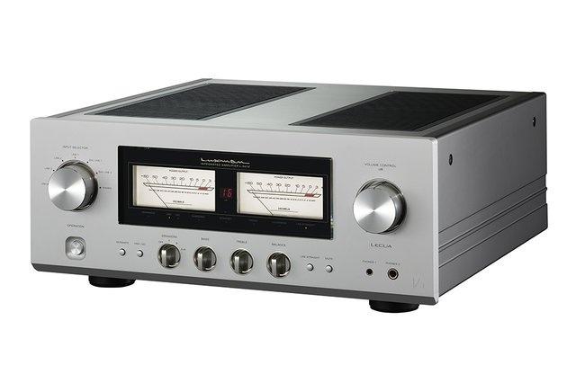 Luxman giới thiệu Z Series cùng chiếc ampli tích hợp đầu tiên L-507Z