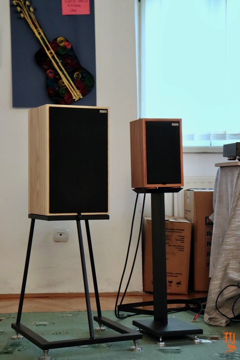 Tham quan sự kiện Multipak High End Audio Show 2021