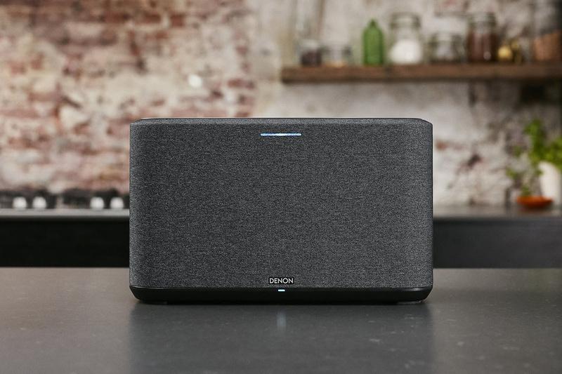 Denon phát hành bản cập nhật bổ sung Alexa cho loa không dây Home Series