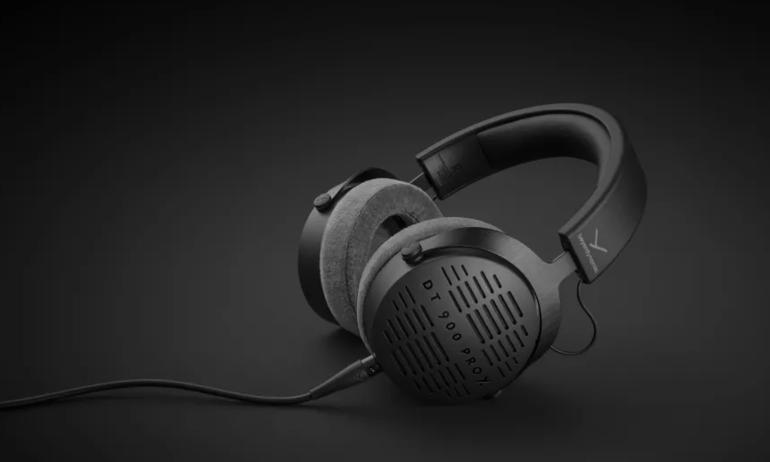Beyerdynamic Pro X: Dòng tai nghe over-ear cao cấp dành cho các nhà sáng tạo nội dung