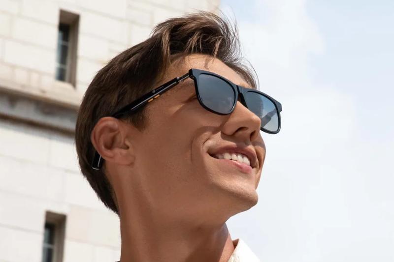 Anker Soundcore ra mắt chiếc kính phát nhạc đầu tay Frames