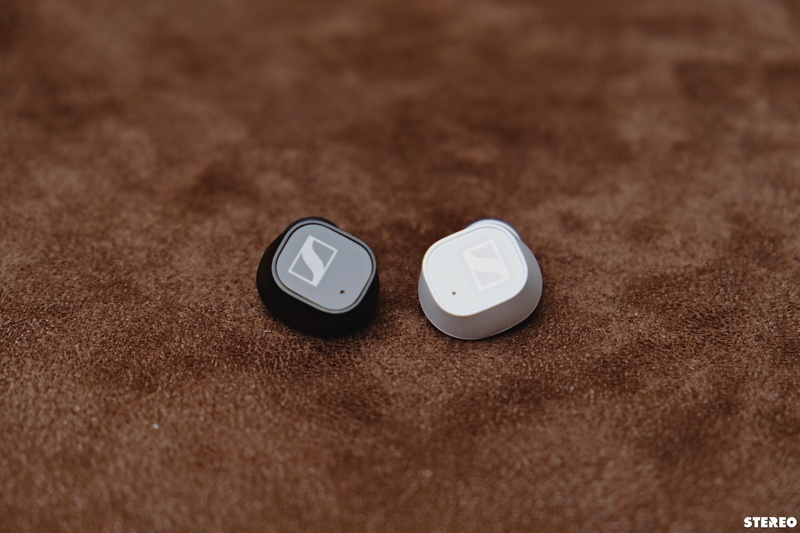 Trên tay tai nghe CX Plus True Wireless mới nhất từ Sennheiser
