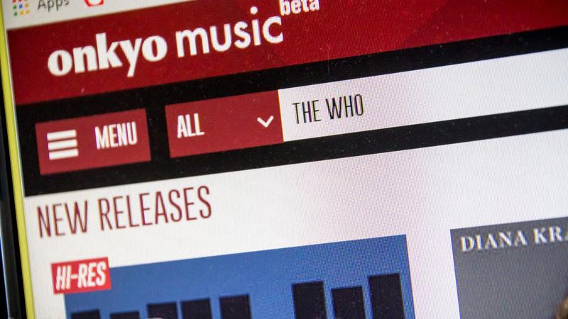 Qobuz mua lại dịch vụ bán nhạc hi-res trực tuyến e-onkyo từ Onkyo