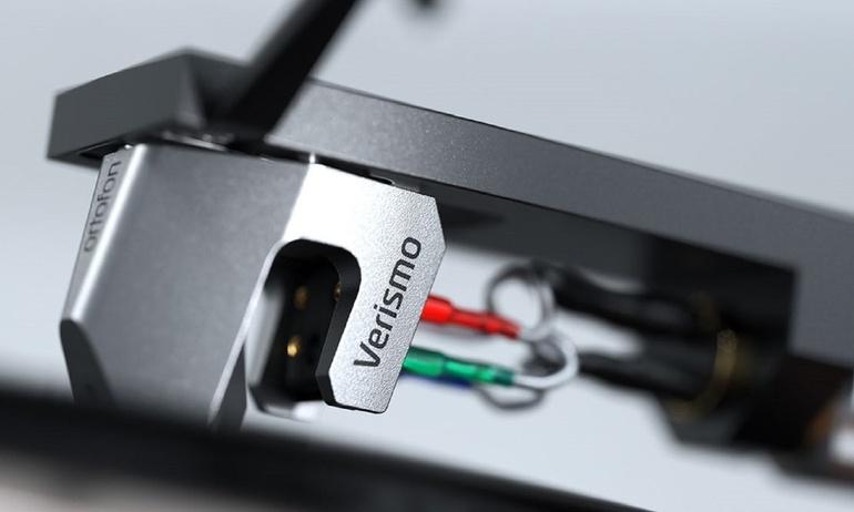 Ortofon ra mắt MC Verismo: Thành viên mới nhất trong dòng cartridge high-end Exclusive Series