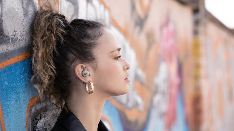 V-Moda ra mắt tai nghe true-wireless đầu tay Hexamove: Thiết kế hình lục giác độc đáo, có phiên bản Lite và Pro