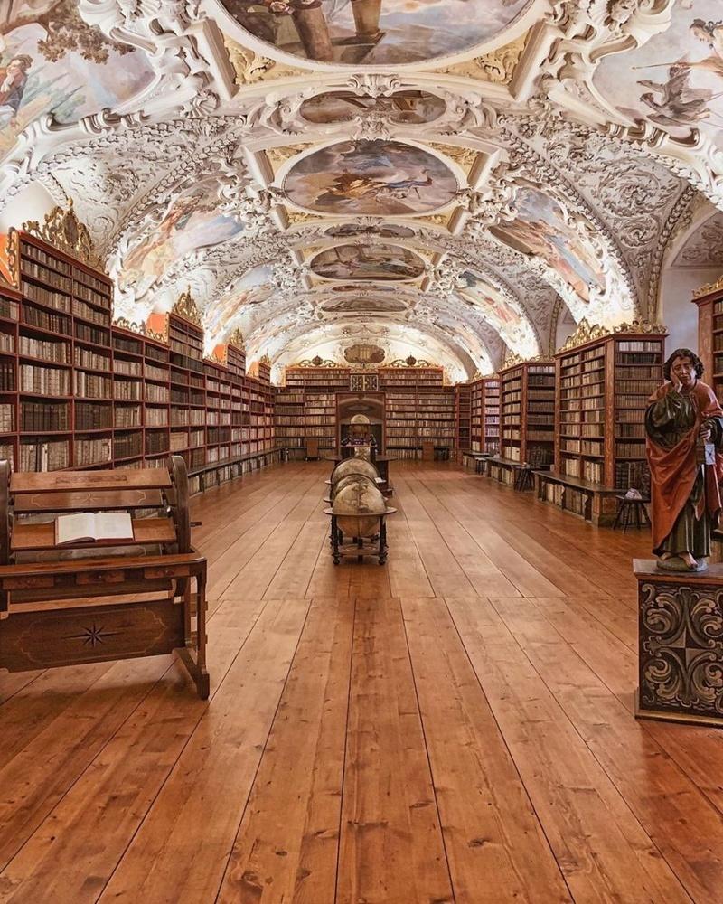 10 công trình thư viện độc đáo và tuyệt đẹp trên thế giới