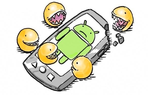 Nhiều điện thoại Android bí mật gửi thông tin về Trung Quốc