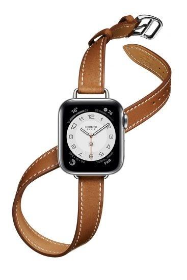 Apple Watch Hermès: Siêu phẩm đỉnh cao cho mùa thu 2020