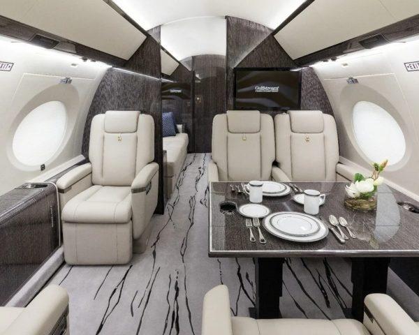 Boeing công bố khoản lỗ kinh ngạc 2,4 tỷ USD Mỹ, Gulfstream mới là hãng hàng không tăng trưởng ấn tượng
