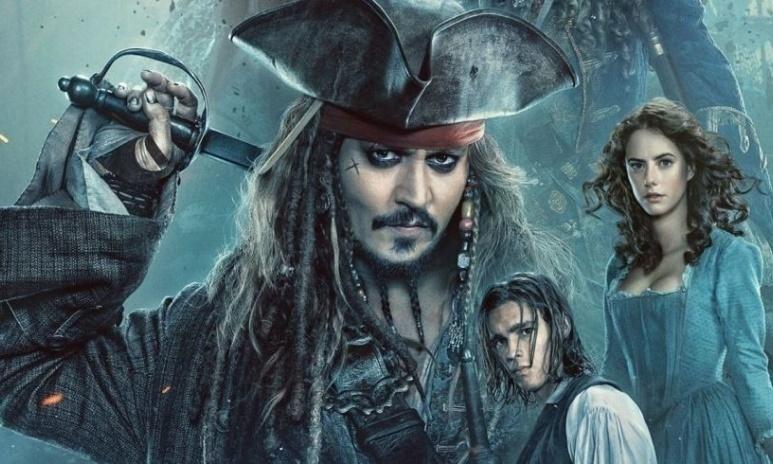Đánh giá Cướp Biển Caribbean 5: Fan mới thì thích thú, fan ruột thì ngán ngẩm.