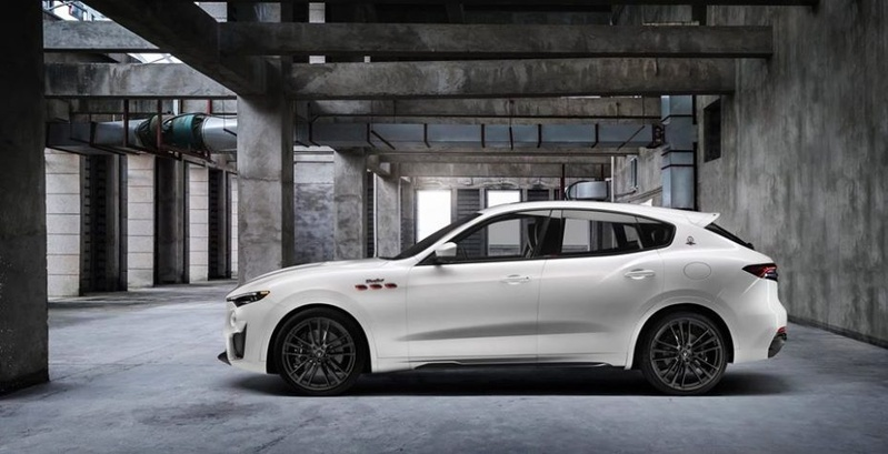Đêm qua: Maserati ra mắt 03 mẫu Trofeo mới – Câu trả lời cho thế hệ siêu xe thượng lưu mới