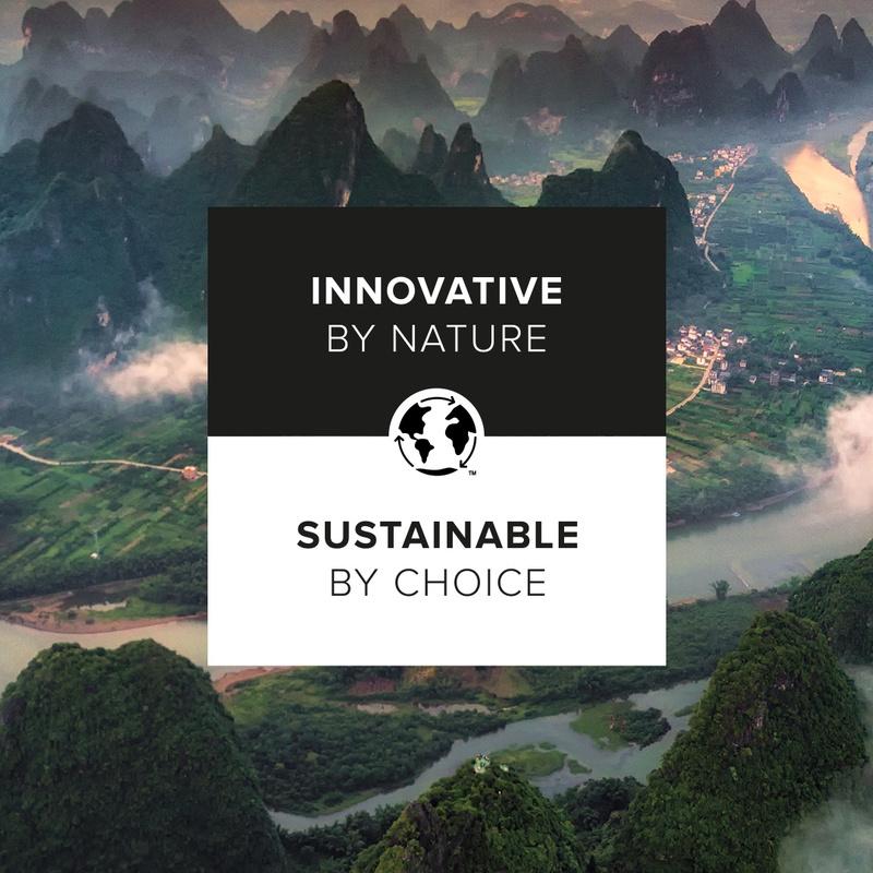 Ecoxury: BST dùng nguyên liệu tái chế của TUMI – Bước đầu cho một đế chế bền vững