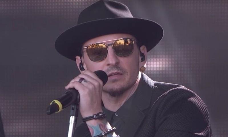 Giọng ca chính của Linkin Park quyên sinh ở tuổi 41
