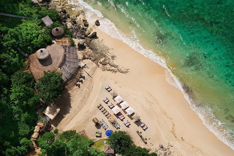 7 quán bar Đông Nam Á được ví như thiên đường tiệc tùng trên bãi biển