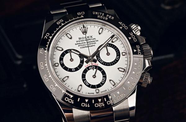 Tìm hiểu về Rolex Daytona Ref. 116500LN: Chiếc đồng hồ được khao khát nhất thế giới